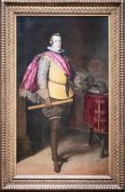 Diego Velázquez - Philip IV 1628-1629