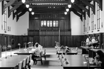 Grand Reading Room