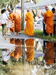 Monk Mirror