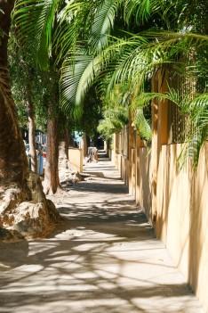 Santo Domingo Muro