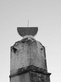 Santo Domingo Reloj del Sol
