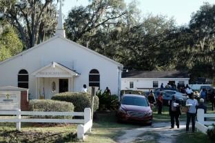 Third Bethel Baptist Church