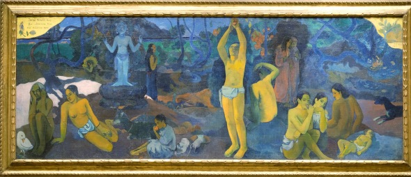 123 Where Do We Come From_ What Are We_ Where Are We Going_ - Paul Gauguin 1