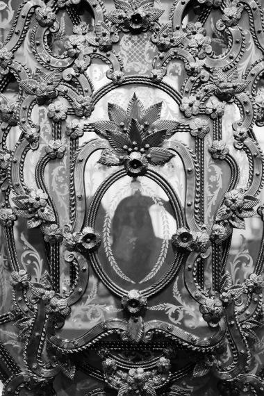 MFA Fred Wilson - Iago's Mirror 2