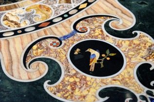 MFA Pietre Dure Table top 3