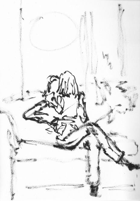 Hug Journal 073