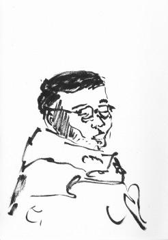 Hug Journal 082