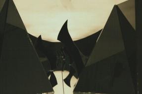 sculpture - tableau 001