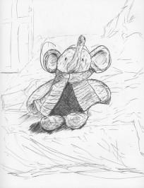 Sketchbook Winter 2007 15