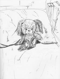 Sketchbook Winter 2007 23