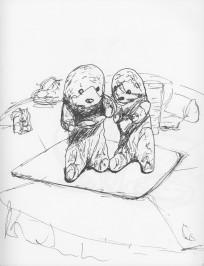 Sketchbook Winter 2007 6