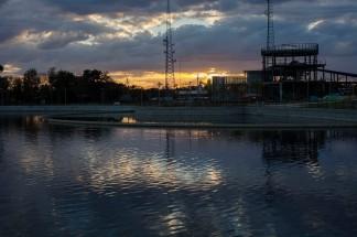 Sunset Depot Park