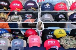 Trump Hats