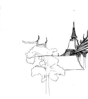 Wat Ratchabopit 2