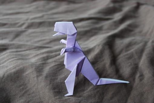 09 Tyranosaurus