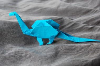 10 Brontosaurus