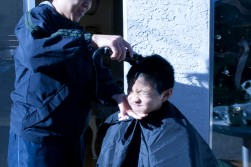 18 shawn haircut