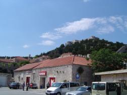 Bus Station Panorama - 4