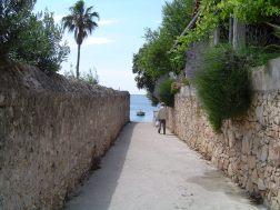 Coastal Path to Class - 3
