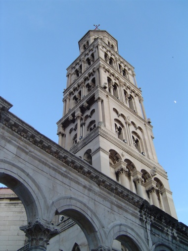 Diocletian's Palace - Basilica