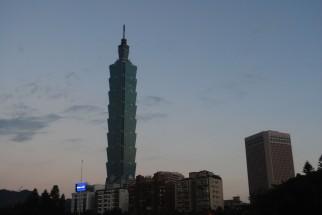 台北 21