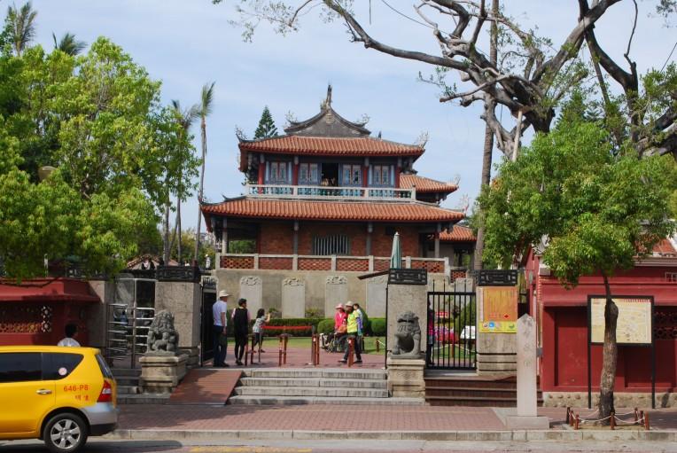 台南 48