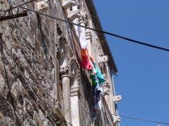 Gargurovic Palace - Colorful Clothing