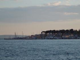 Split - Western Harbor