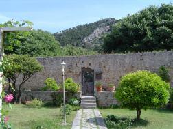Summer Home of Hanibal Lucic - panorama 1