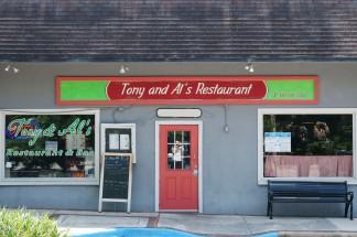 Tony and Al's Restaurant