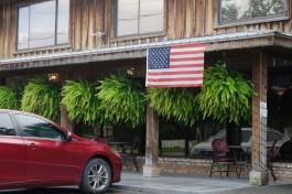 Flag Restaurant