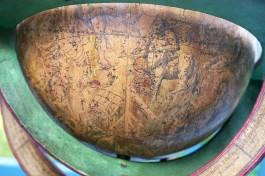 Globe Underside 3
