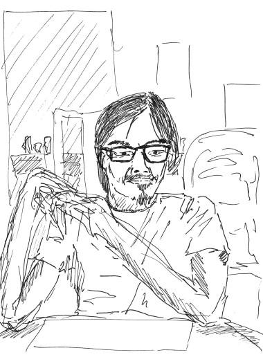 Paint Texture Journal 45