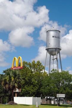 Williston McDonalds